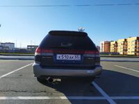 Subaru Legacy Grand Wagon, 1995