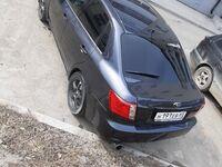 Subaru Impreza Anesis, 2010