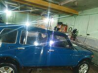 ВАЗ 2131 Нива, 2002