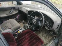 Subaru Legacy, 1993