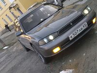 Subaru Legacy Wagon, 1994
