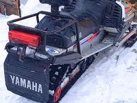 Yamaha Mountain Max, 2001
