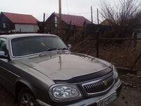 ГАЗ 31105, 2007