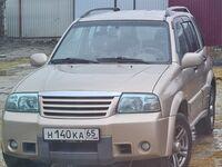 Suzuki Grand Vitara, 2003