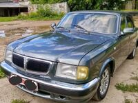 ГАЗ 3110, 2003