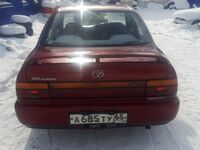Toyota Corolla, 1994