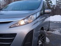 Mazda Biante, 2017