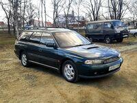Subaru Legacy, 1994