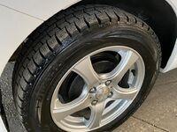 Toyota Corolla Axio, 2017