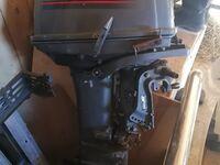 Suzuki DT30L, 2003