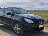 Nissan Qashqai+2, 2012