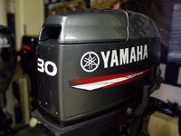 Yamaha 30HMHS, 2016