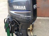 Yamaha F 60 FETL, 2014