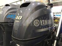 Yamaha F 40 FEDS, 2015