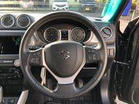 Suzuki Escudo, 2016