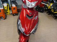 SPR-MOTORS FS (Choke new), 2021