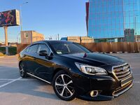 Subaru Legacy B4, 2015