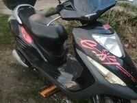 Honda Sdh125, 2006