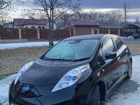 Nissan Leaf, 2017