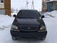 Lexus RX 300, 2000