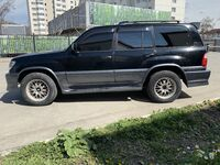 Lexus LX470, 1999