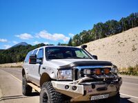 Ford Excursion, 1999