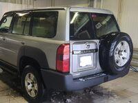Nissan Safari, 2005
