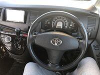 Toyota Isis, 2007