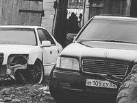 Mercedes-Benz S-Class (W140), 1992