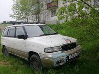 Mazda MPV, 1996