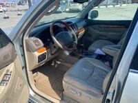 Lexus GX470, 2003