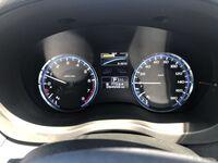 Subaru Levorg, 2016