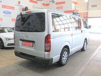 Toyota Hiace, 2006