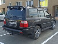 Lexus LX470, 2002