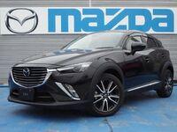 Mazda CX-3, 2017