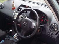 Suzuki SX4, 2007