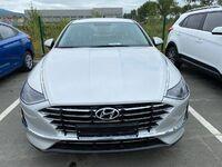 Hyundai Sonata, 2021