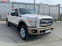 Ford F-250, 2013