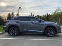 Lexus RX 300, 2020