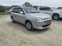 Toyota Probox, 2016
