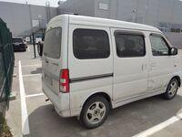 Suzuki Every Landy, 2003
