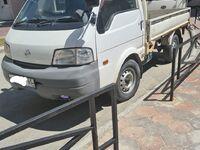 Nissan Vanette, 2006