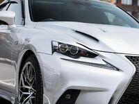 Lexus IS250, 2013