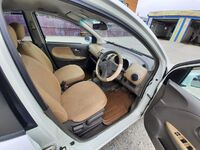 Nissan Note, 2005