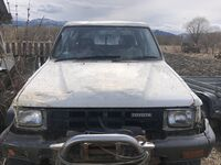 Toyota Hilux Pick Up, 1987
