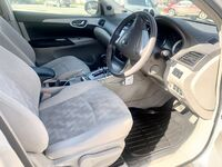 Nissan Sylphy , 2012