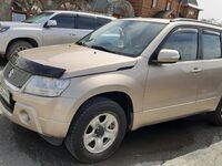 Suzuki Grand Vitara, 2011