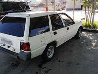 Mitsubishi Lancer Wagon, 1990