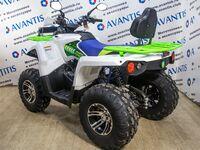 Avantis Forester 200 Premium, 2021