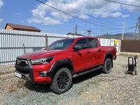 Toyota Hilux Pick Up, 2020